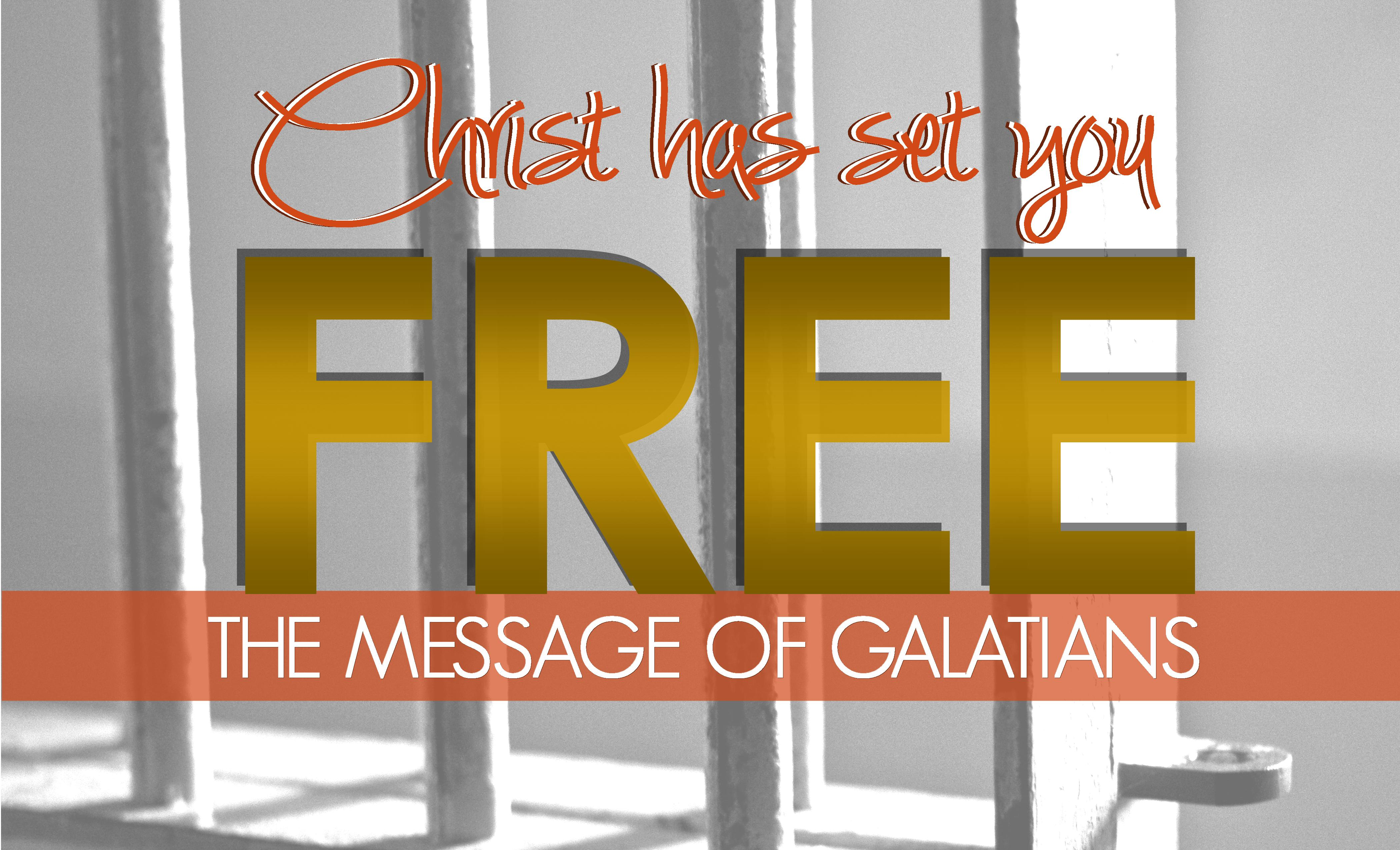 an overview of the book of galatians Questions about galatians: what are the most commonly asked questions about the book of galatians.